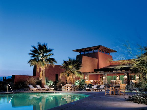 List of Major Tourist Attractions in the Palm Deserts, California