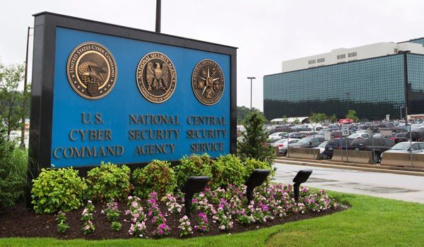 NSA spy on computers even without connecting to the internet!