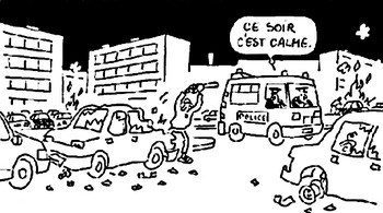 C'est cette France qu'ils nous préparent !