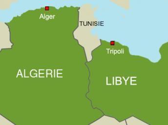 L'Etat Islamique demain en LIBYE