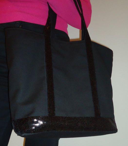 Encore un sac style Vanessa Bruno!!