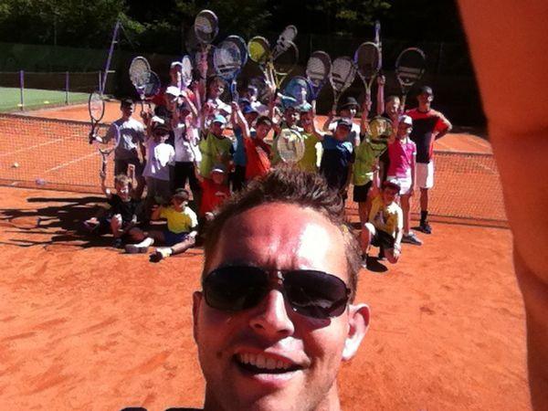 Fête de l'Ecole de Tennis du TCT