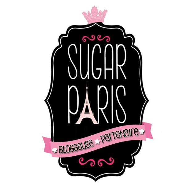 Bloggeuse Partenaire du SUGAR PARIS
