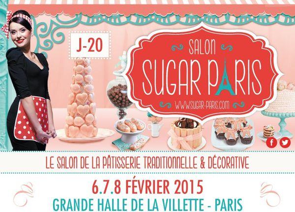 SUGAR PARIS #2