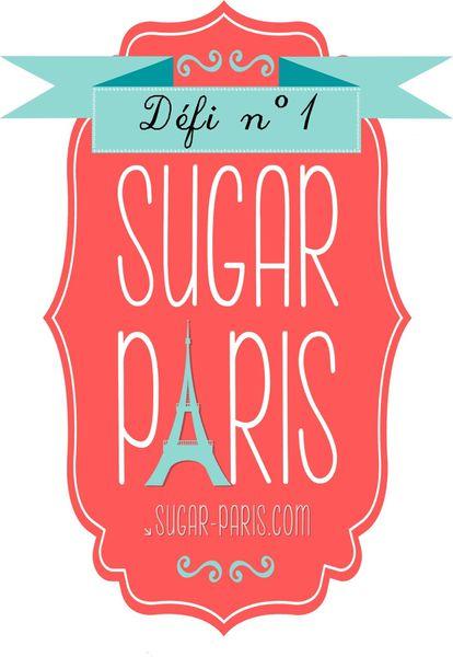 MILLE-FEUILLES SUCRÉ/SALÉ : Défi Sugar Paris n°3