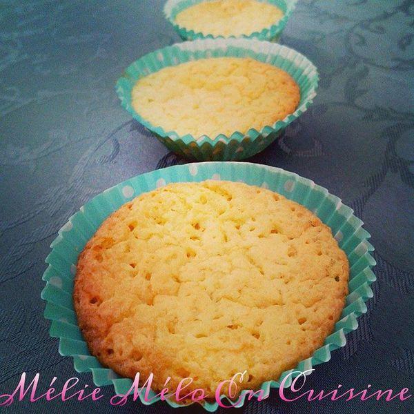 muffins chocolat blanc coco