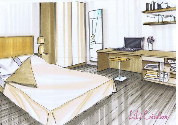 Chambre claire