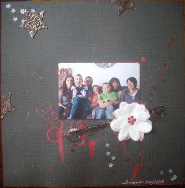 Ma jolie petite famille