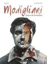 Modigliani, génial artiste incompris de son époque !