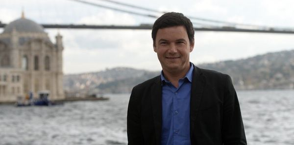 Piketty contre Hollande