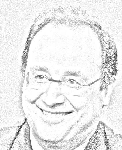Mehun-sur-Yèvre : un homme déguisé en François Hollande vole une fournée de croissants frais
