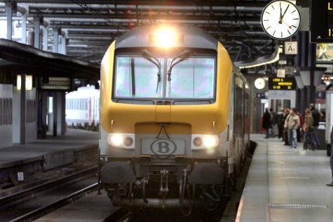 Pour éviter les grèves, la région Centre vient d'acheter des rames de trains sans conducteurs