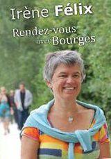 Irène Félix : &quot&#x3B;J'ai lu mon livre, vraiment, quelle émotion&quot&#x3B;