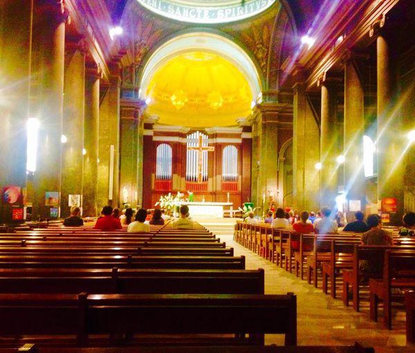 Eglise Saint Pothin