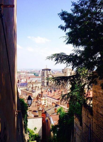 Dscente Vieux Lyon