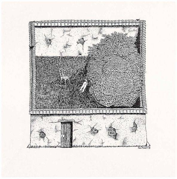 Présentation de l'œuvre par Nicole Claveloux