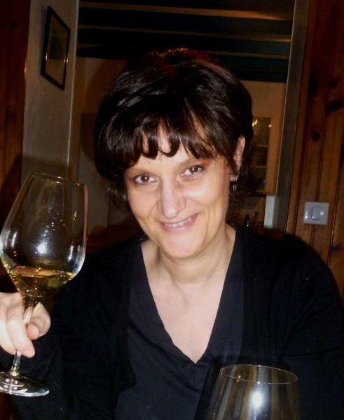 Isabelle Chrétien Sériot, folle par nature, ouvre ses portes du vin ...