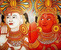 Mythologie Hindoue, les Ashvins, jumeaux du ciel, Inde