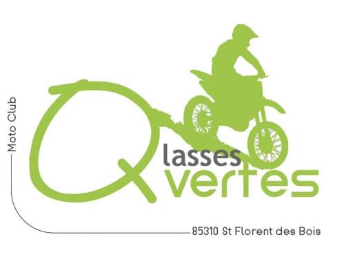 11ème Rando des Q'lasses Vertes à St FLORENT DES BOIS (85), le 13 mars 2016