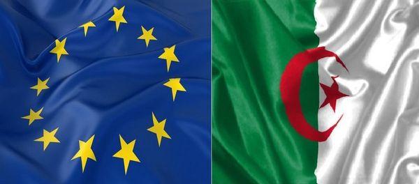 Le document accablant de l'Union européenne sur la situation en Algérie (source TSA)