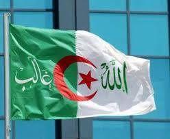 Alger, la traversée du désert des amis du général Hassan  (source RMA)