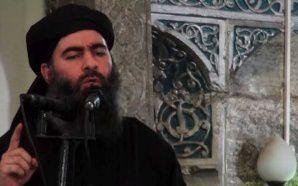 Légion d'honneur française: al-Baghdadi dépose son dossier de candidature (source El Manchar DZ)