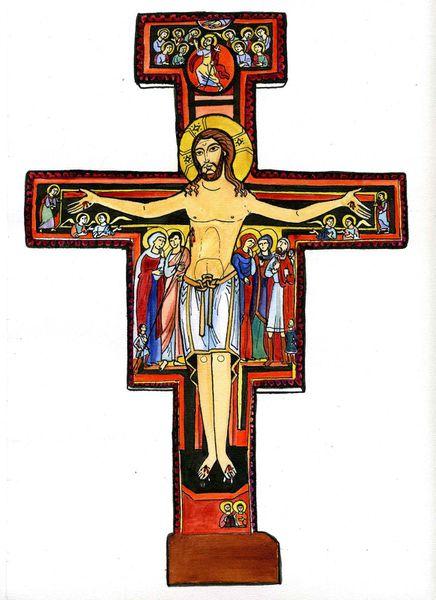 Méditation pour le dimanche de la Passion (13 avril 2014)