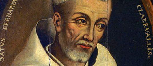 20 août, fête de Saint Bernard, France, 1090-1153