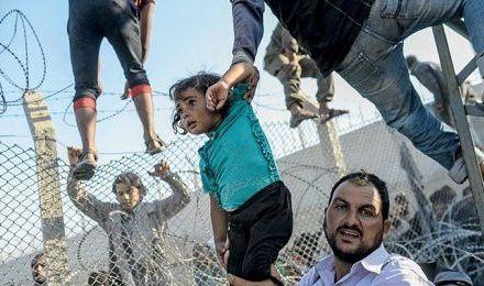 Migrants : Aux actes paroissiens !