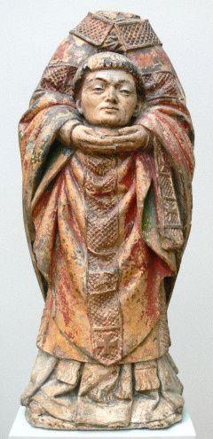 Vendredi 9 octobre, fête de Saint Denis, premier évêque de Paris