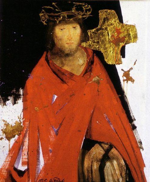 Homélie du dimanche 22 novembre, fête du Christ roi de l'univers