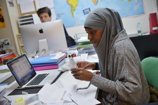 L'islam du « juste milieu » veut exister sur Internet