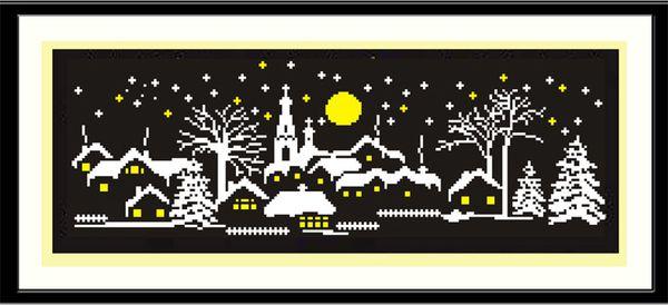 Des grilles pour Noël...