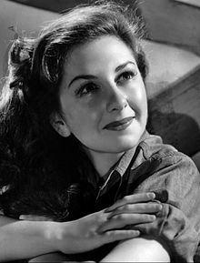 Joan Lorring (1926-2014)