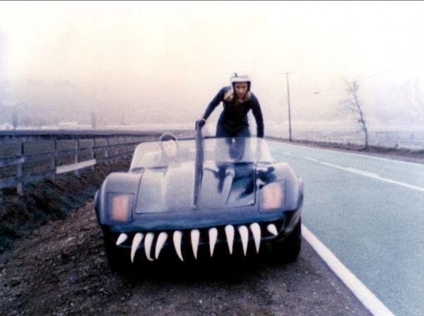 Le Film du jour n°68 : La course à la mort de l'an 2000