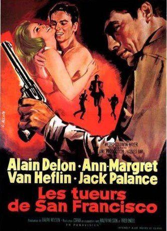 Le Film du jour n°73 : Tick... tick... tick... et la violence explosa