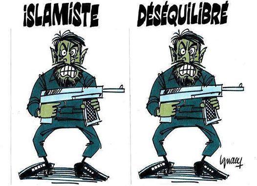 Attentats : nota bene , relire le &quot&#x3B;chers djihadistes&quot&#x3B; de Philippe Muray