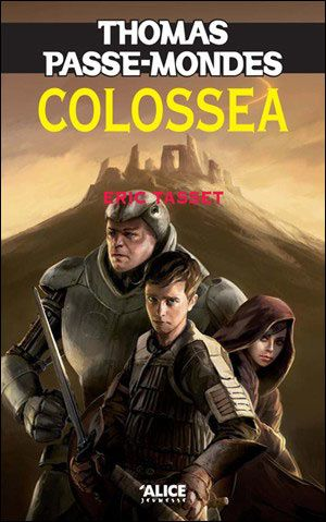Tome 3 Colossea