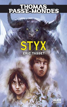 Tome 1 Styx