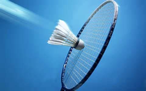 Début du Cyle Badminton