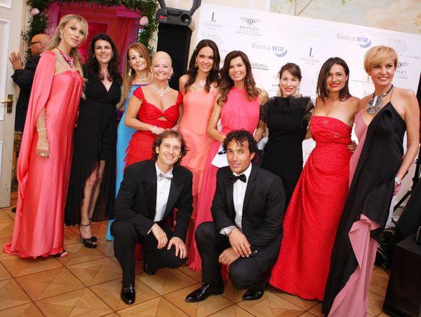 EVENTI: Seconda edizione dello Spring Ball Lugano-Monte Carlo
