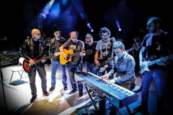 ARISTON SANREMO: ENRICO RUGGERI, ALE E FRANZ  – Comic Rock in Tour 2014
