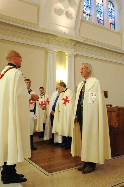 Capitolo Ordre des Templiers de Jerusalem – Prieuré de Monaco