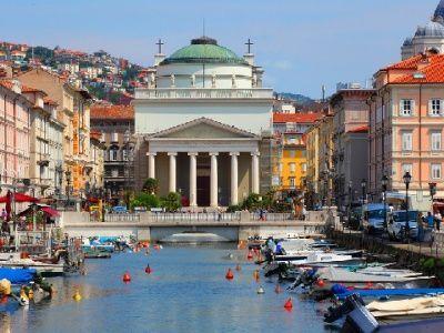 Alitalia reliera les aéroports de Nice et Trieste Du 1er au 25 août 2014