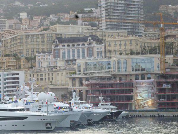 A Monaco le barche più belle del mondo al 24° Yacht Show