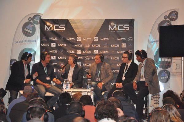 MICS Monte-Carlo: Inizio da favola