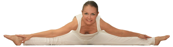 EZE: Galina Kuklevskaya  Energy protraction coach and specialist in age correction.