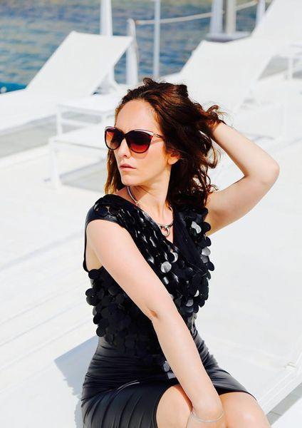 Mademoiselle A au festival de Cannes.