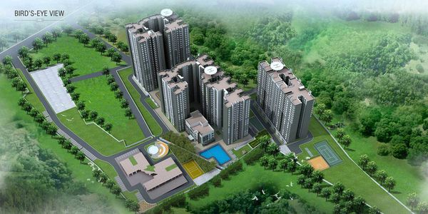 Sobha Valley View Club Class Housing in Bangalore