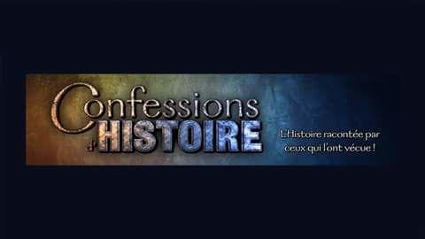 Confession d'histoire : l'histoire racontée par ceux qui l'ont vécu : la Guerre des gaules